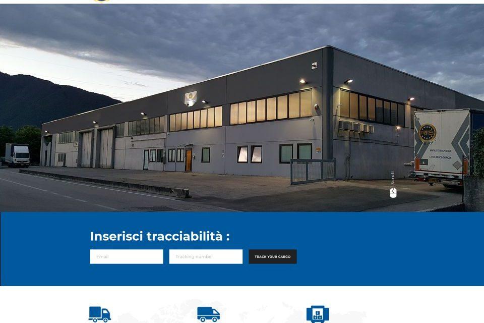 Benvenuti in RTS Trasporti, il nuovo portale internet